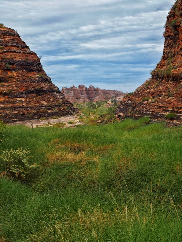 Cathedral Gorge Trail