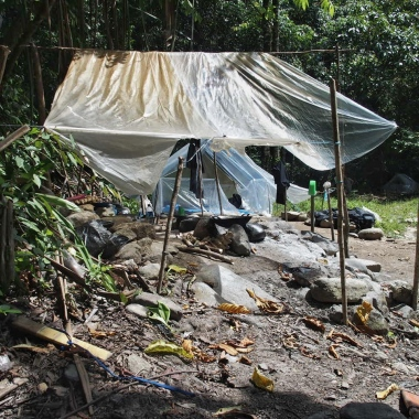 Local Tent
