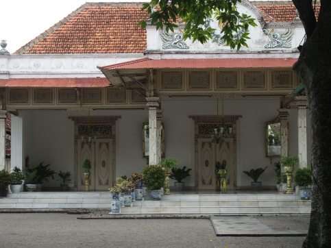 Sultan's Residence