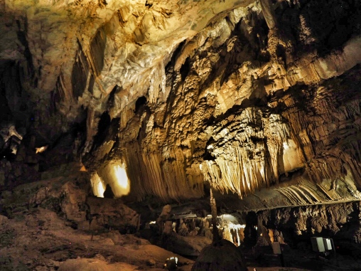 Lang Cave