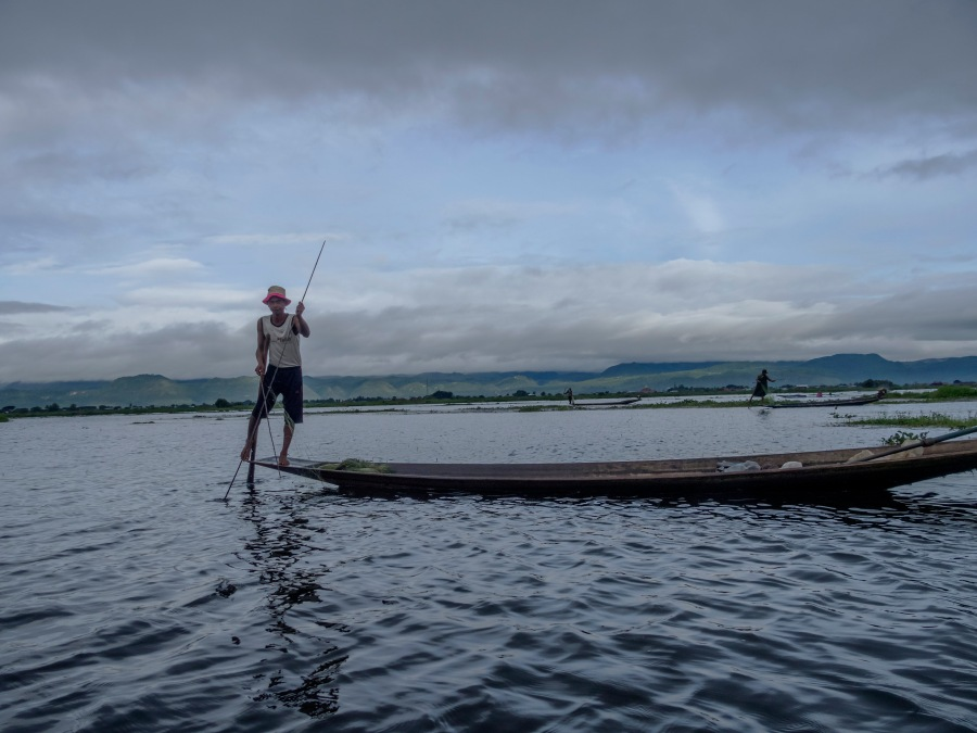 Inle Lake Immersion