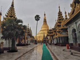Myanmar Yangon