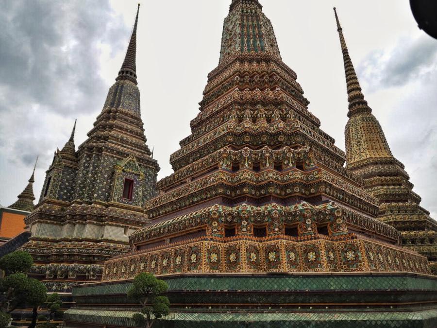 Wat, More Temples?