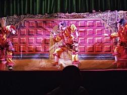 Mandalay Marionette