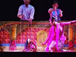 Mandalay Marionettes?