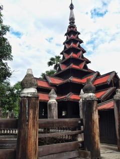 Bargaya Monastery