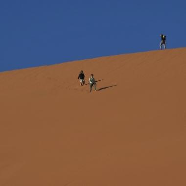 Namibia Sossusvlei