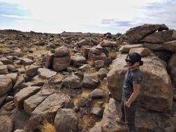 Namibia Giant's Playground