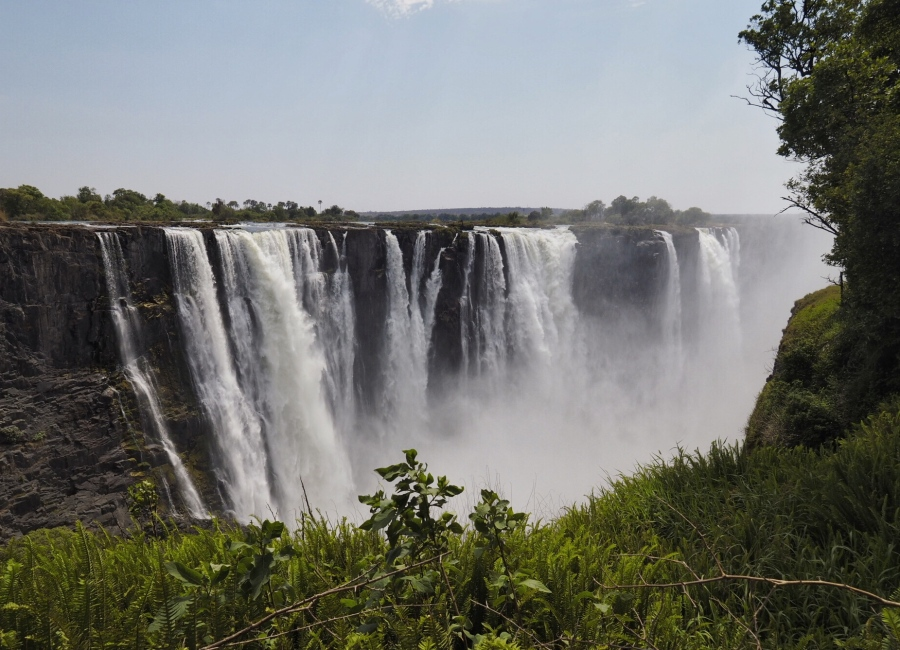 Victoria Falls, IPresume
