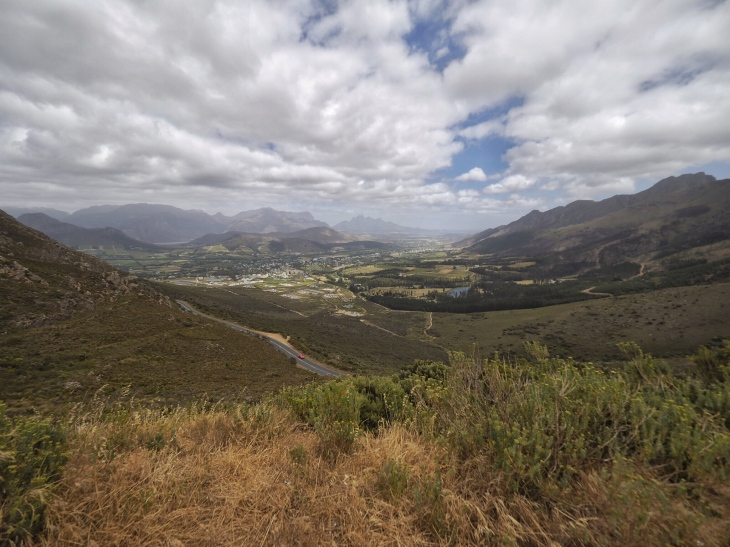 South Africa Western Cape