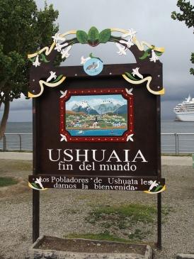 Argentina Ushuaia