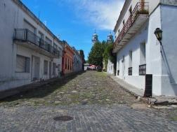 Uruguay Colonia del Sacramento