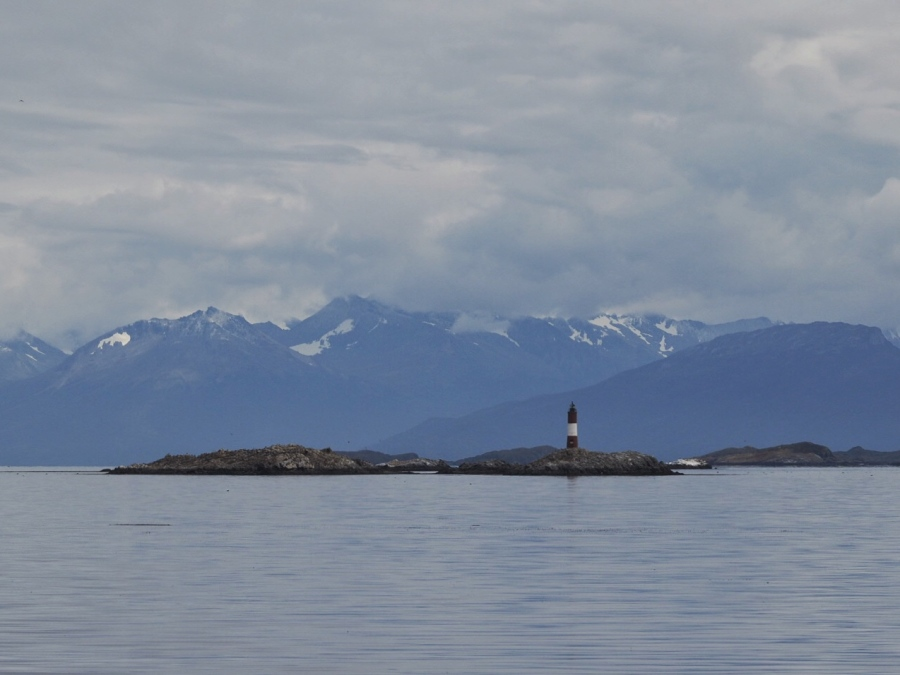 End of the World: Tierra del Fuego, Penguins and the Beagle Channel