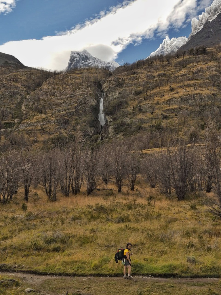 Chile Torres del Paine National Park