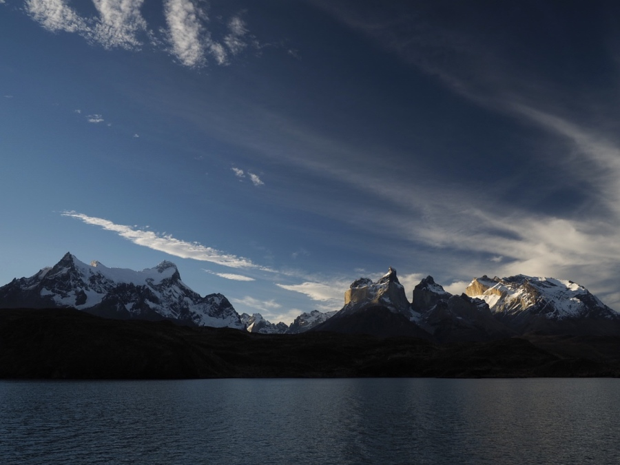 Torres del Paine: Hiking the W Circuit
