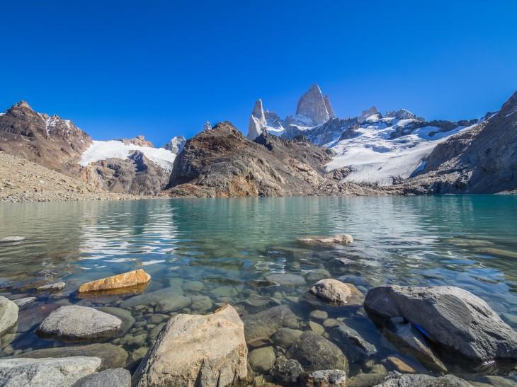 Argentina El Chalten