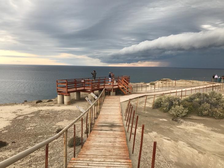 Argentina Peninsula Valdes