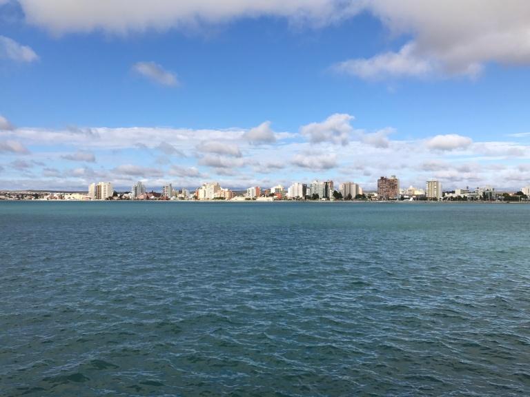 Argentina Puerto Madryn